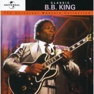 B.B. King (比比金) - 熱門歌曲