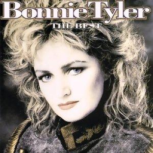 Bonnie Tyler (邦妮泰勒) - The Best (UK Version)