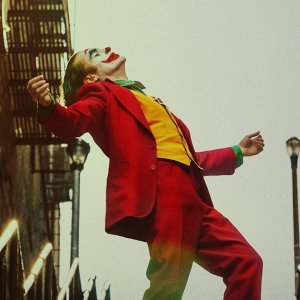 Joker的成魔之路