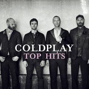 Coldplay 酷玩樂團 必聽精選