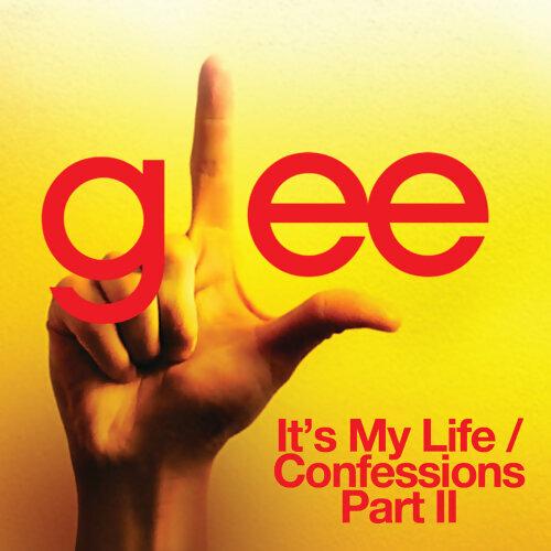 Glee: The Music (歡樂合唱團) 歷年精選