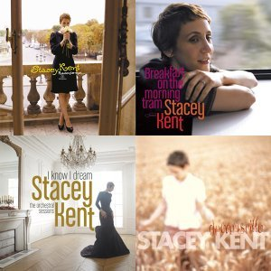 Stacey Kent for Quiet Corner
