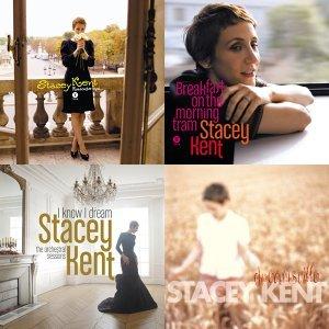Stacey Kent for Quiet Corner -ベスト