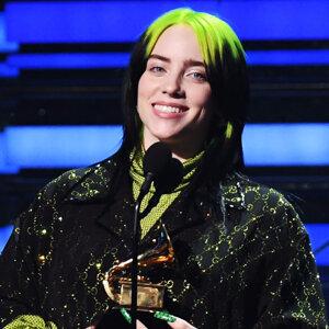 歷屆葛萊美獎 年度歌曲 Song Of The Year
