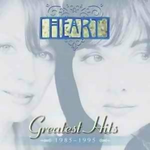 The 80's-Heart(紅心合唱團)-Brigade