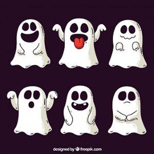 Night of Halloween 👻