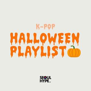 K-Pop Tunes For Halloween