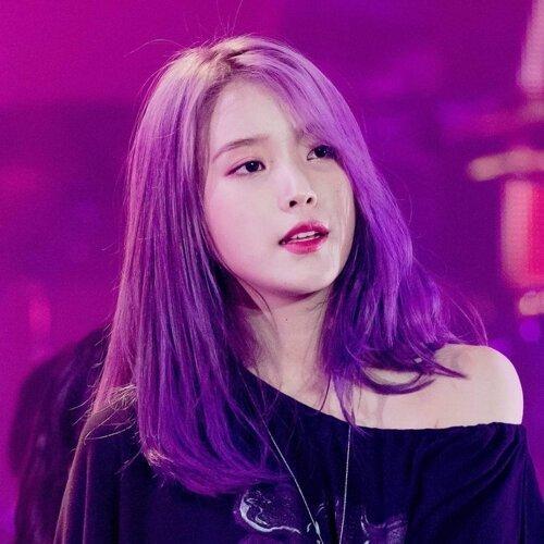 2019 IU Tour Concert (Love Poem) 演唱會曲目