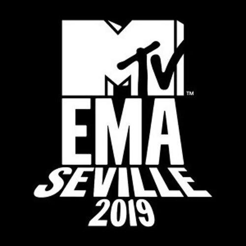 2019 MTV EMA Winners
