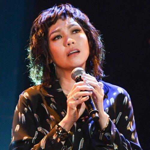 陳潔儀《25年的綻放》演唱會歌單