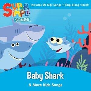 因為你聽過 Baby Shark