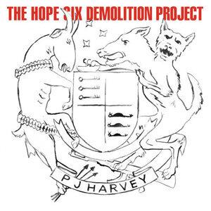 PJ Harvey (PJ 哈維) - 歌曲點播排行榜