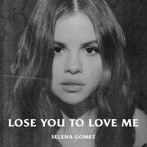 因為你聽過 Lose You To Love Me