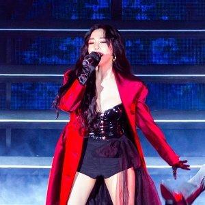 2020 Tiffany Young 台北演唱會