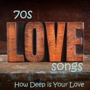 Love Songs - Top Hits