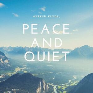 呼吸正能量 尋覓好心情