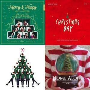 クリスマス気分を盛り上げてくれる K-POP Witer Song
