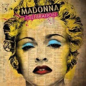 Madonna @Dora