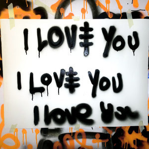 Because you listened to I Love You - David Puentez Remix