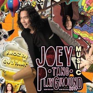 Joey Tang Music Playground 演唱會 2019