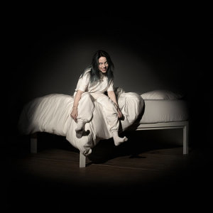 Billie Eilish. 怪奇比莉