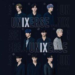 2019 SF9 LIVE FANTASY #2 UNIXERSE