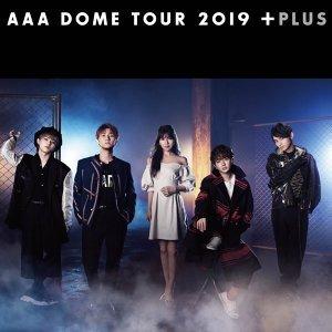 AAA LIVE TOUR 2019 +PLUS