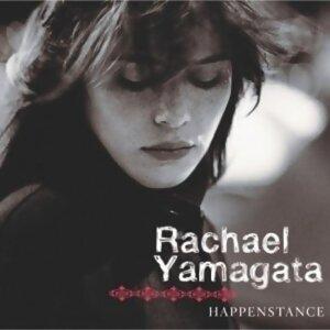 觸動靈魂的創作女神:山形瑞秋 Rachael Yamagata