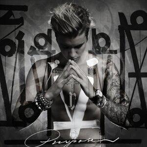 Justin Bieber - Purpose (我的決心) - Deluxe