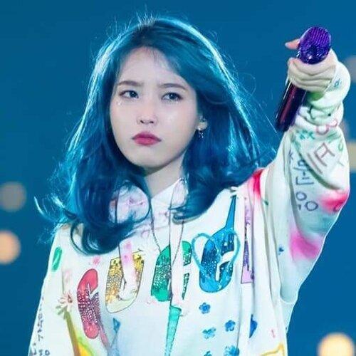 2019 IU Tour Concert (Love Poem) @Seoul 首爾演唱會曲目