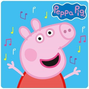The Peppa Pig Playlist