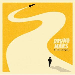 Bruno Mars (火星人布魯諾)