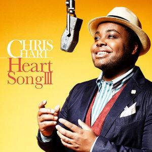 Chris Hart - Heart Song III