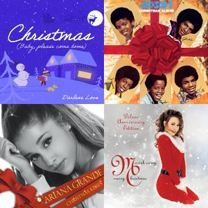定番、永遠のクリスマス・ソング