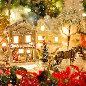叮叮噹~音樂放下去!今晚聖誕趴!