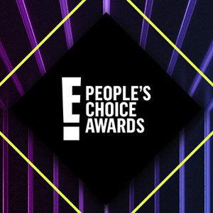 全美民選獎E! People Choice Award必聽熱門歌曲