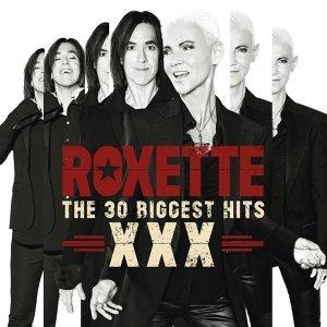 瑞典國寶Roxette羅克賽經典名曲