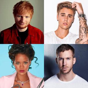 英國金榜十年評選!2010s 最強100首單曲