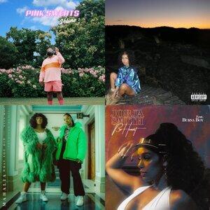 Best of 2019~R&B編