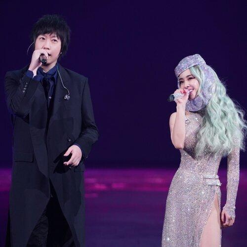 蔡依林「UGLY BEAUTY」世界巡迴演唱會 台北場歌單