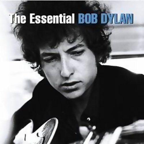 Bob Dylan (巴布狄倫) - 熱門歌曲