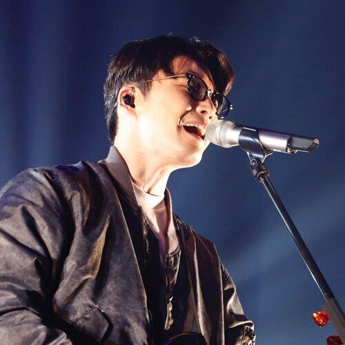 "星野源 ""POP VIRUS"" World Tour in Taipei"""