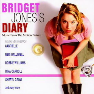 Bridget Jones's Diary (BJ單身日記) - Bridget Jones's Diary