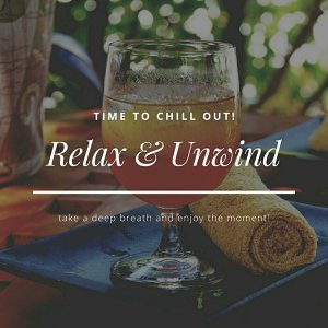 Chill Out 大放空(想到就更新)