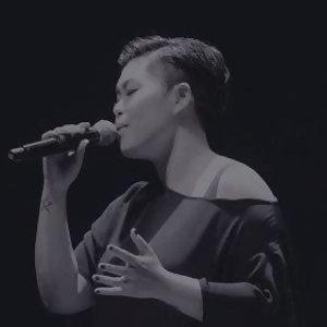 2019 我最喜愛女歌手:林二汶