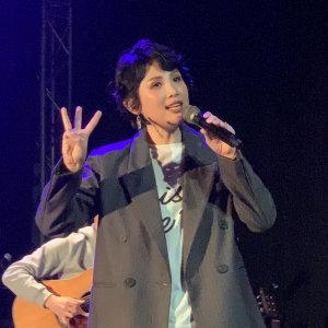 魏如萱「藏著並不等於遺忘」台中場歌單