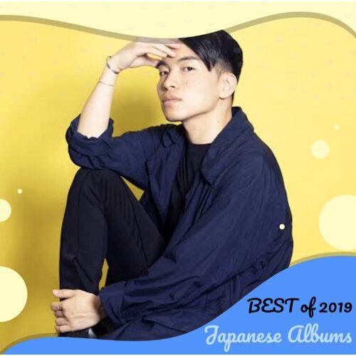 譯・耳 2019年度選:日文專輯 J-POP Albums