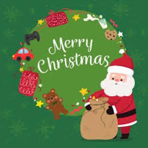 聖誕快樂 願平安夜大家都平安