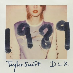 Taylor Swift - 1989 - Deluxe