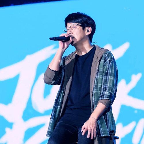 20191227 五月天 2020 Just Rock It !!! 藍 / BLUE 演唱會歌單